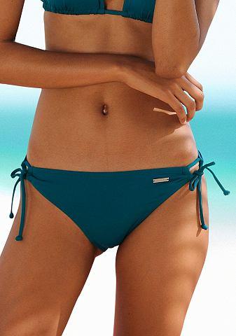 LASCANA Bikinibroekje opzij te strikken