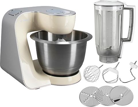 BOSCH Keukenmachine Styline Colour MUM54920
