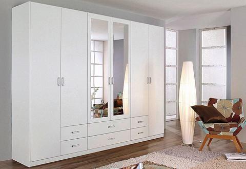 RAUCH Garderobekast met spiegel