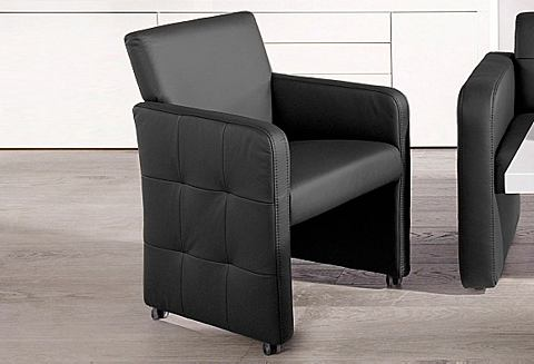 GALA COLLEZIONE Fauteuil met capitonnering