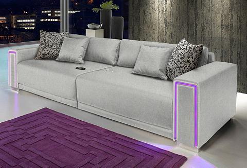 Megabank inclusief LED-RGB-verlichting