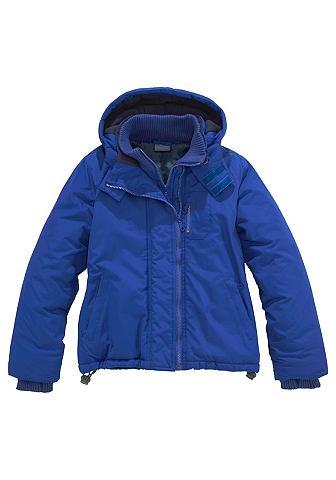 ARIZONA Gevoerde jas voor meisjes