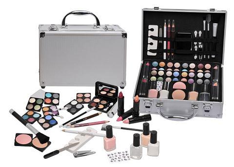 Make-upkoffer French Manicure 57-delig