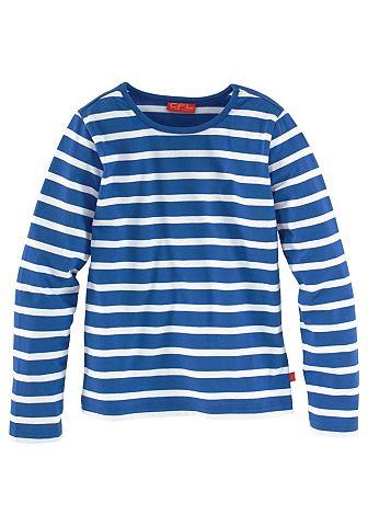 Gestreept T-shirt, CFL