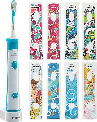 PHILIPS Elektrische tandenborstel HX6311/07