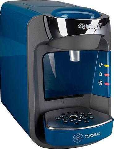 Bosch Tassimo TAS3205 - Blauw