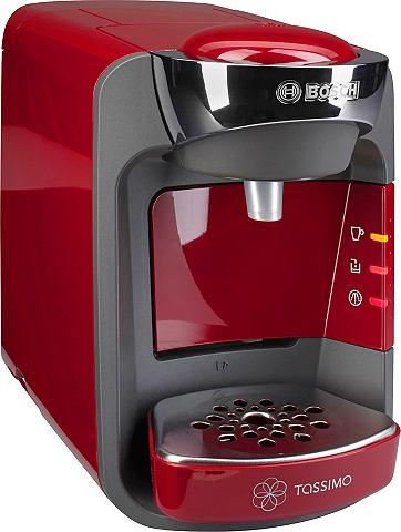 Bosch Tassimo TAS3203 - Red