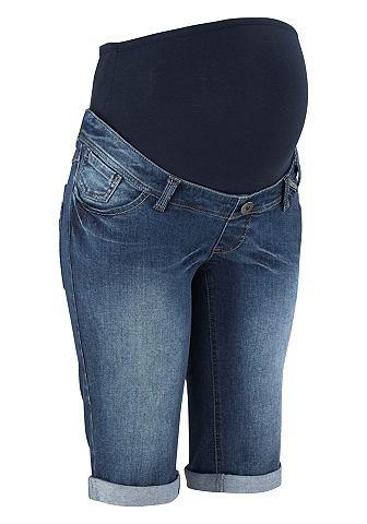 NEUN MONATE Jeans-short