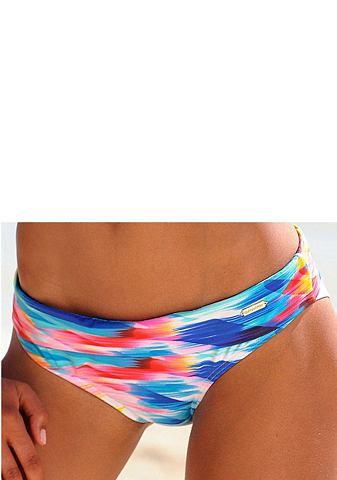 SUNSEEKER Bikinibroekje met omslagband