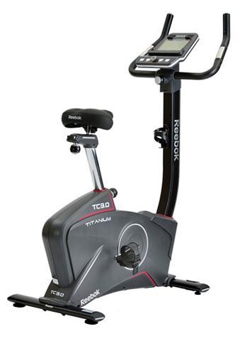 REEBOK Ergometer Titanium Bike TC3.0