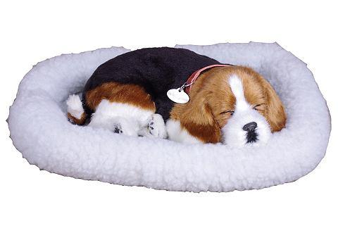 PERFECT-PETZZZ® Pluchen dier Beagle