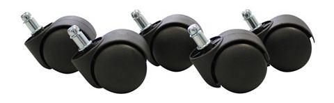 AMSTYLE Roller voor tapijt SPM1-910 in set van 5