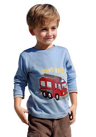 CFL Shirt TATU TATA...! voor jongens