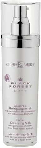 CHIARA AMBRA® Reinigingsmelk Black Forest Pure