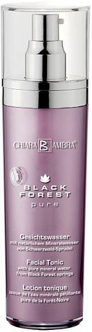 CHIARA AMBRA® Tonic Black Forest Pure