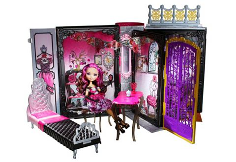 MATTEL Toverboek Ever After High Kroningsdag