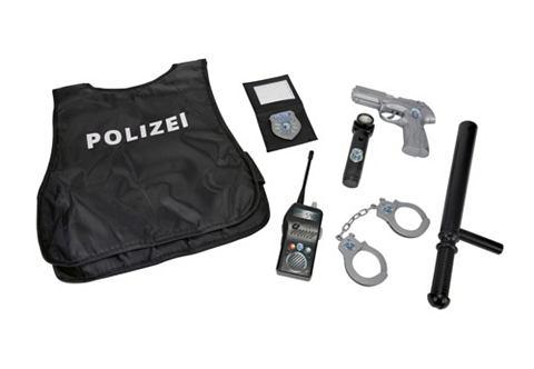 SIMBA Politie-eenheidset