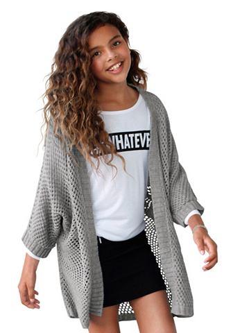 BUFFALO Vest voor meisjes