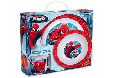JOY TOY Serviesset Spiderman