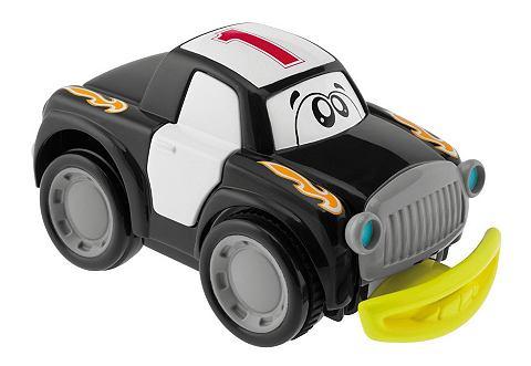 Chicco Turbo Crash Zwart
