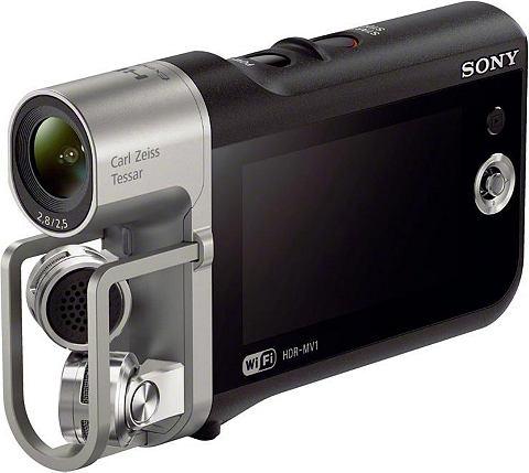SONY Muziekvideorecorder / camcorder HDR-MV1