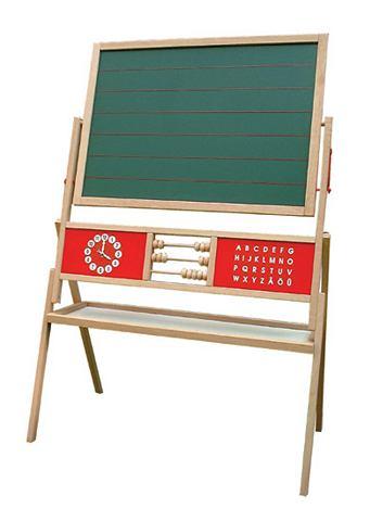 ROBA Schoolbord van hout