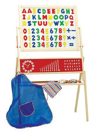 ROBA Schoolbord met accessoires