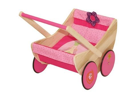ROBA Poppenwagen Happy Fee