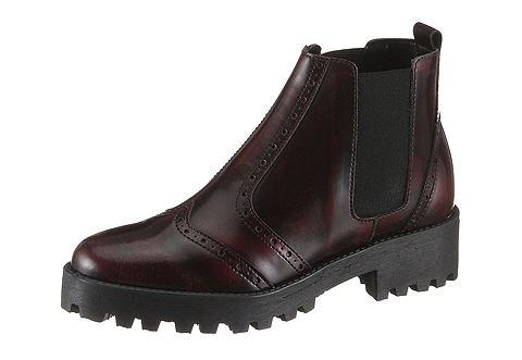 Esprit Chelsea-boots