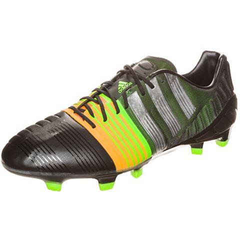 adidas Performance nitrocharge 1.0 TRX FG voetbalschoen heren