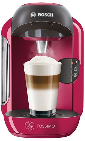 BOSCH TASSIMO VIVY Koffiemachine TAS1251