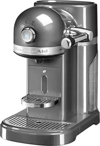 KITCHENAID Nespresso 5KES0503EMS/4