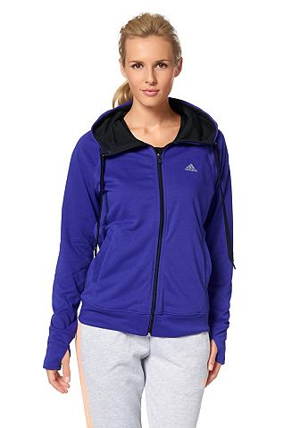adidas Performance PRIME Sweatvesten night flash/black