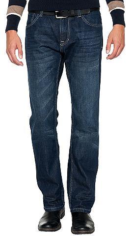 TOM TAILOR Jeans »Marvin vintage wash«