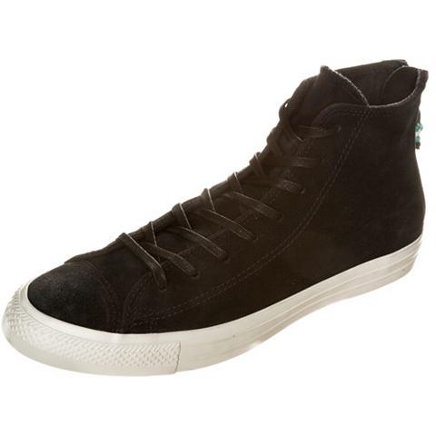 CONVERSE Chuck Taylor All Star Back Zip High sneaker