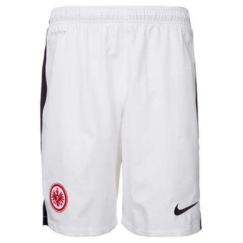NIKE Eintracht Frankfurt short Away Stadium 2014/2015 heren