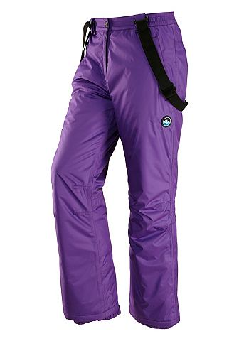 POLARINO Ski-broek