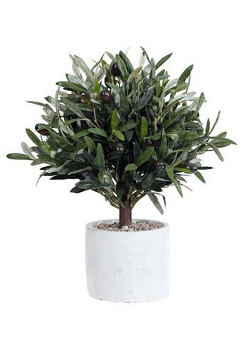 Kunstplant Olijfboompje
