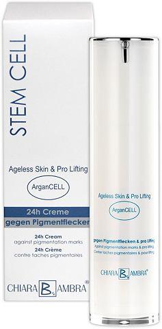 CHIARA AMBRA® 24-uurs crème ArganCELL®