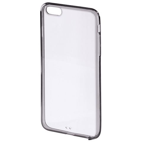 Hama Cover Frame iPhone 6/6s zwart