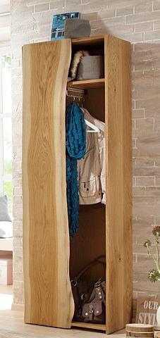 HOME AFFAIRE Garderobekast Plank
