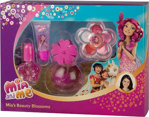 MIA AND ME Beautyset Mia's Beauty Blossoms 4-delig