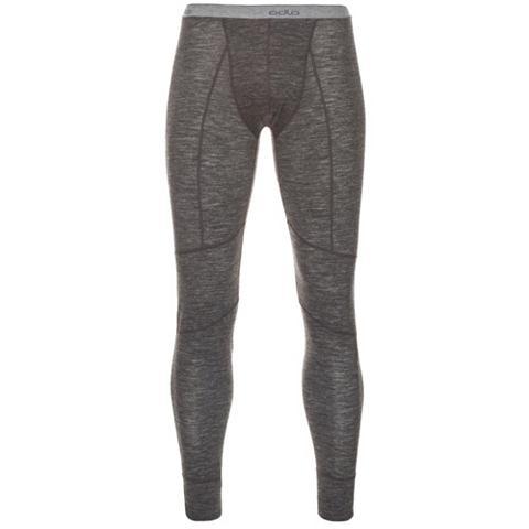 ODLO Revolution Tech Wool functionele broek heren