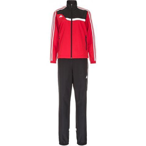 adidas Performance TIRO 13 Trainingspak university red/black/white