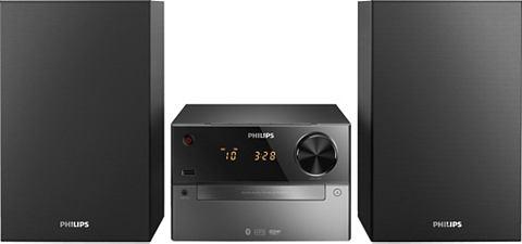 PHILIPS Micro-hifi-set BTM2310