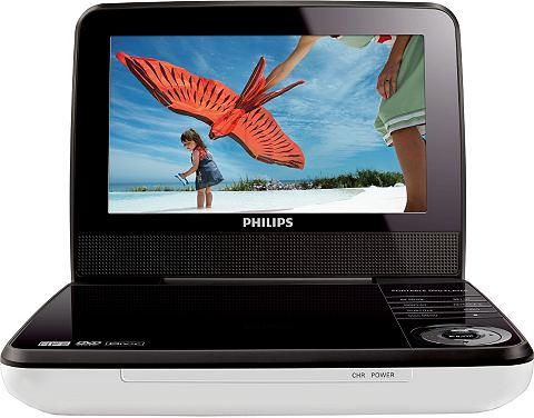 PHILIPS Portable DVD-speler PD7030