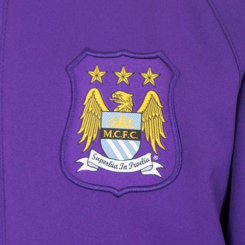 NIKE Set: Manchester City FC Squad trainingspak kinderen