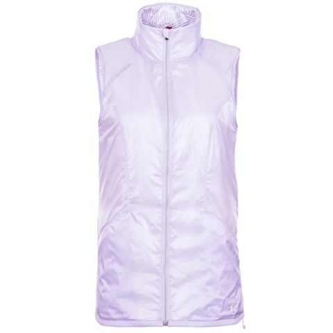 UNDER ARMOUR ColdGear Infrared Storm hardloopvest dames