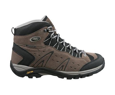 Brütting Wandelschoenen / outdoor boot - bruin »MOUNT BONA HIGH«