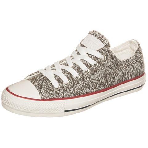 CONVERSE Chuck Taylor All Star OX Winter Knit sneaker dames